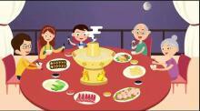 『粤牛 潮汕牛肉火锅』每一刻的想念,都为相逢一面