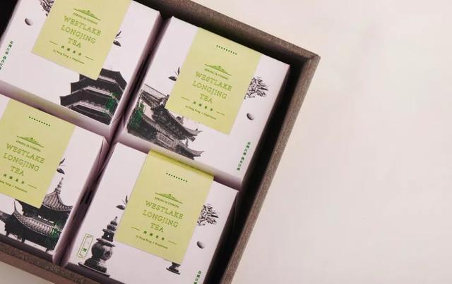 百看不厌的茶叶包装设计,这样的茶叶包装设计最令人心动