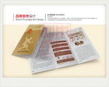 标准画册+折页(一样de东西)