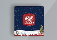 关于礼物盒的包装设计