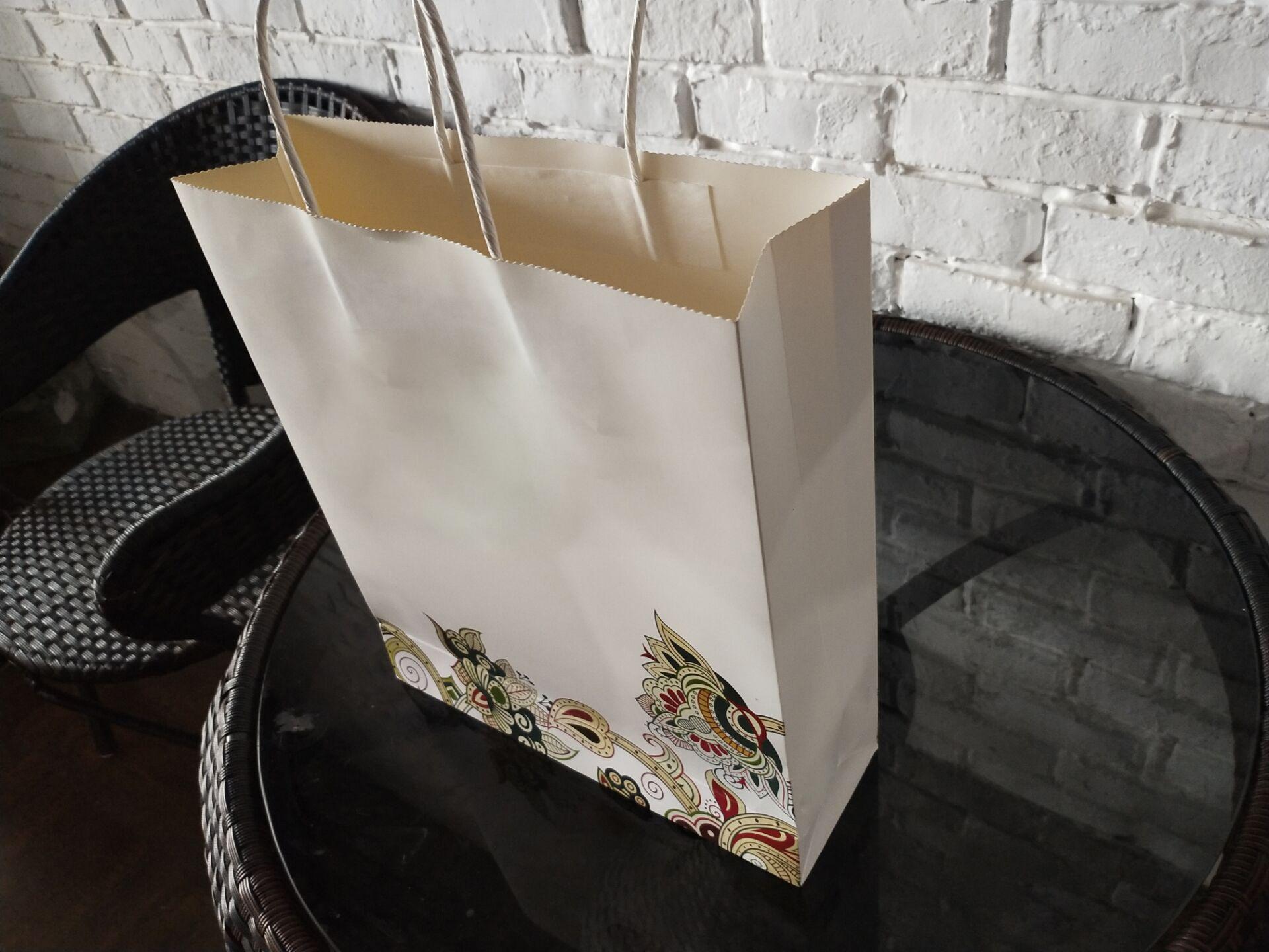 设计一个手提袋多少钱?手提袋设计价格贵不贵?