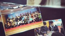 新空间青少年发展中心合作项目