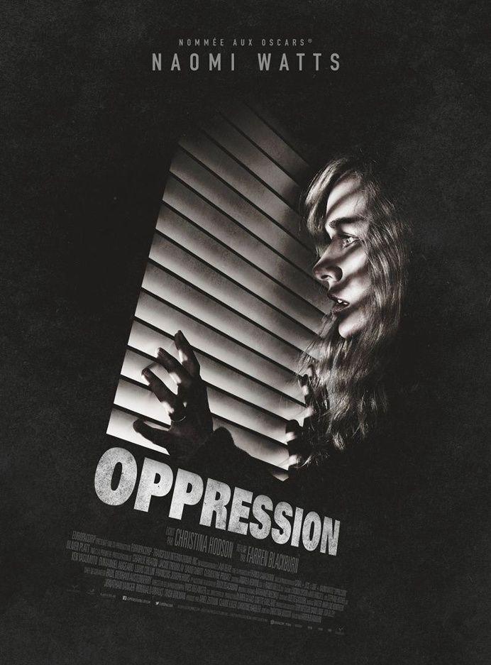 2019欧美古典风漂亮的电影海报设计精选集