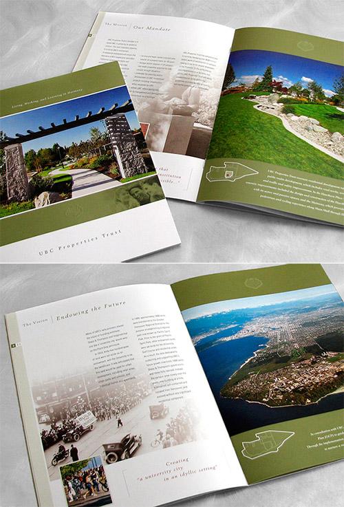 30款创意的国外房地产楼书设计图片欣赏