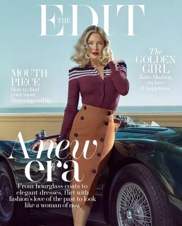 2019最新、最全的杂志封面设计欣赏