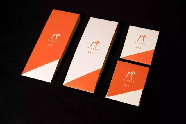 最新、最全的优秀品牌vi设计案例欣赏