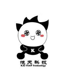 吉祥物logo设计