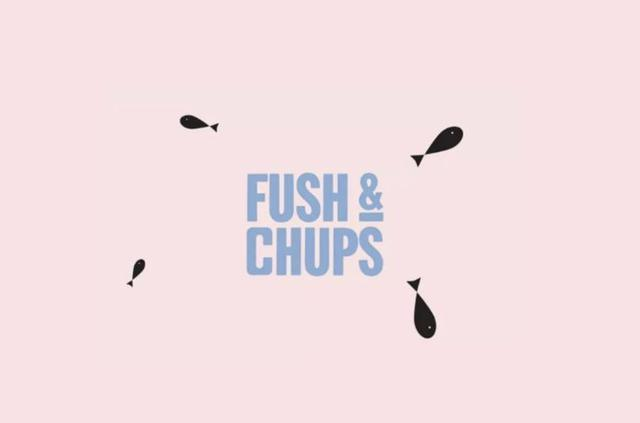 2019精美的餐饮logo创意设计案例欣赏