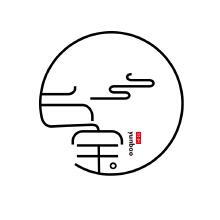 云宝坊创意logo设计
