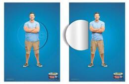 2019国外脑洞大开的广告设计案例欣赏