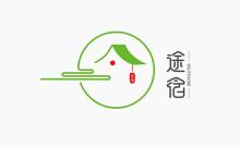 LOGO 原创设计-途宿(民宿)