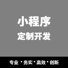 威客服务:[128619] 小程序定制开发