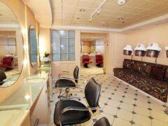 美容美发店会员积分管理系统