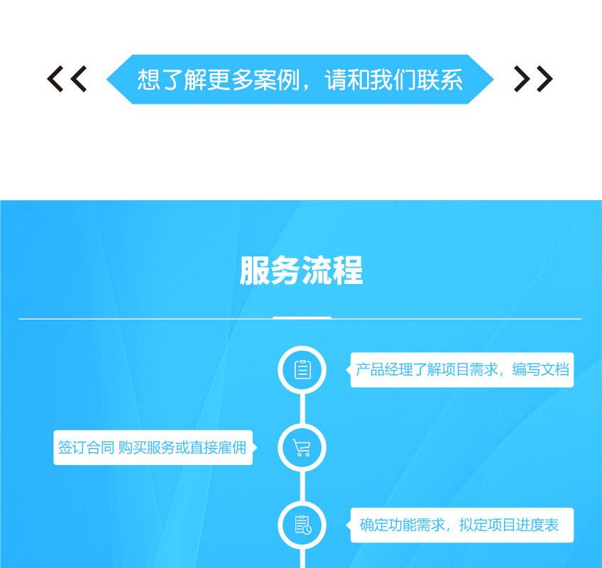 微信定制开发同城小程序三级分销