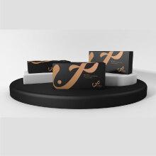 一家鳗鱼饭品牌设计