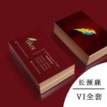 威客服务:[126411] VI视觉形象设计