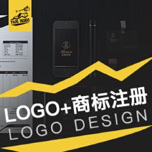 威客服务:[129763] LOGO+商标注册