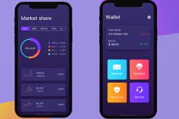 区块链App开发