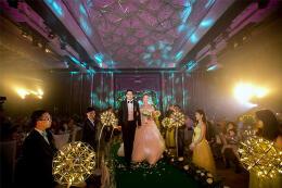 婚礼微电影拍摄多少钱