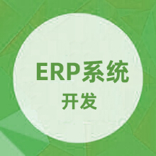 威客服务:[131021] ERP系统开发