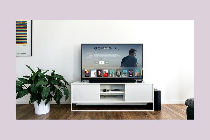 智能电视机App开发