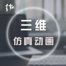 威客服务:[127505] 三维仿真动画