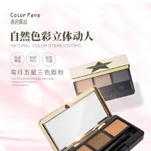 ColorFans 化妆品详情页