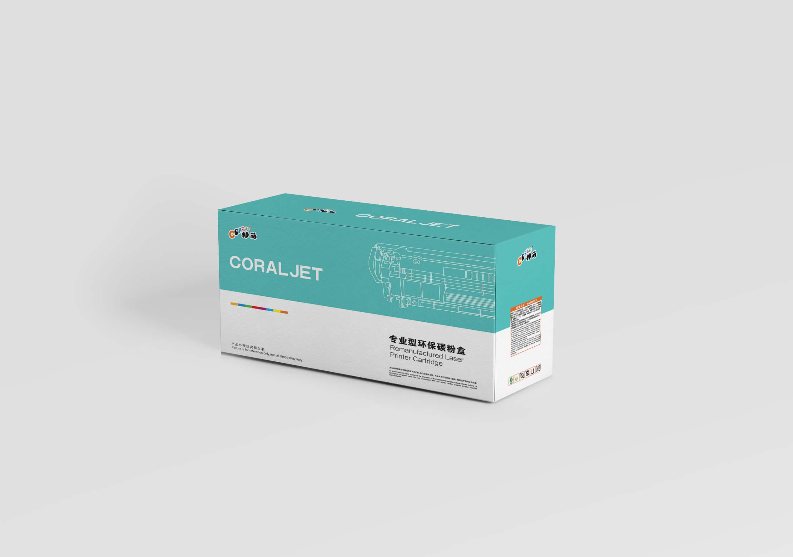 墨盒包装设计观澜宁波设计图片