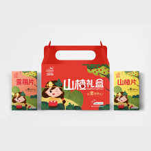 山楂礼盒包装