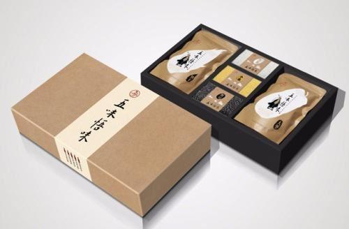 特色土特产品包装设计