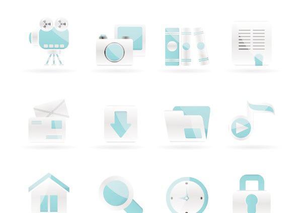 如何制作出令人眼前一亮的UI图标设计
