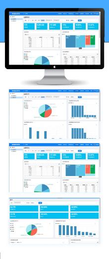 大数据分析网站定制开发