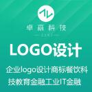 威客服务:[121062] 企业logo设计商标餐饮科技教育金融工业IT金融
