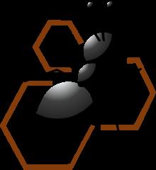 昆虫系列logo