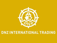 國際貿易公司VI設計
