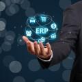 行业ERP定制开发