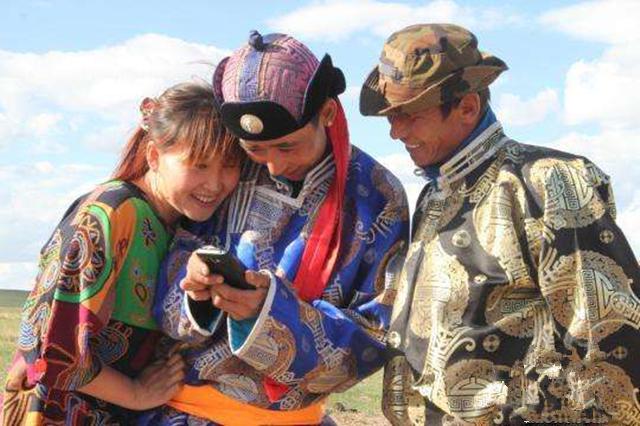 因政策福利我选择内蒙古,因人才不足我遇见一品威客网