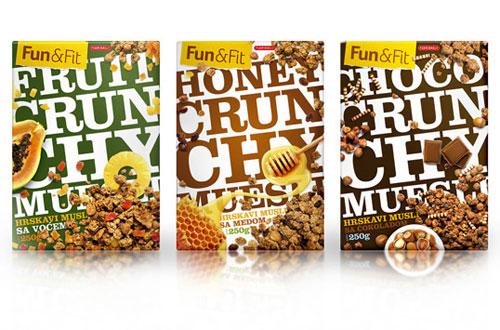 19款国外食品包装设计作品包装90s网设计图片