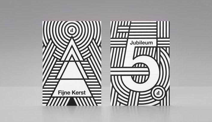 设计大作:创新创意欧美风格优秀平面设计作品集