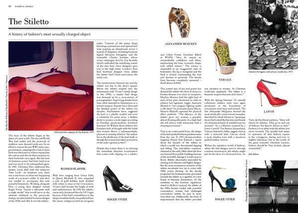 版式女性欧美时尚杂志设计欣赏上海现代建筑设计工程咨询有限公司怎么样图片