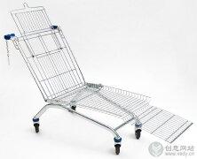 超市购物车设计,新颖的设计