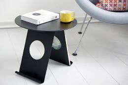 简约时尚的小桌子,特色桌子脚
