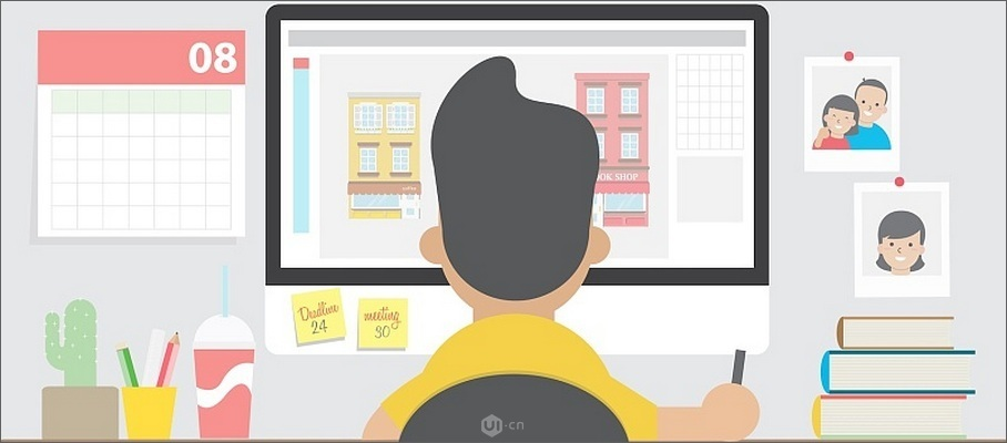 【经验】小白入门交互设计成长指南