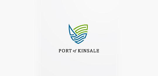 56个盾形的创意logo设计