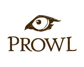 22张关于眼睛的创意Logo设计