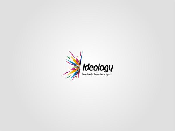 11个创意的logo设计欣赏