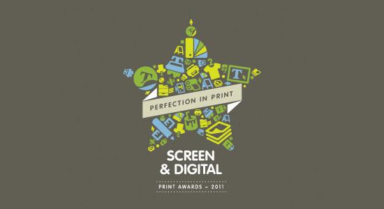 30个七彩的创意Logo设计