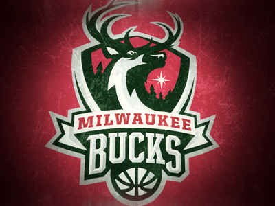12个以篮球为主题的创意Logo设计