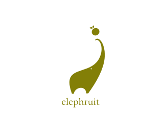 60个非凡创意的动物logo设计