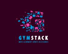 体育和健身理念logo设计